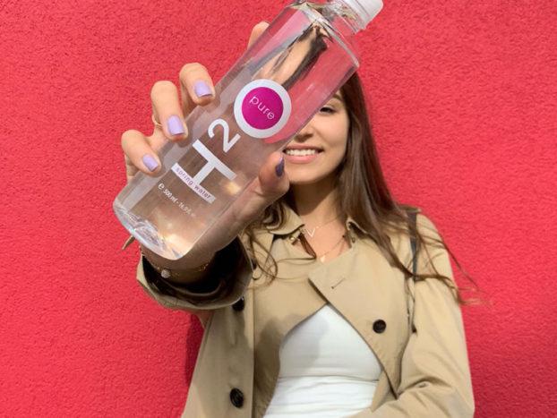 Campaign H2O